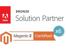 Stenik е официален партньор на Magento - Business Solution Partner