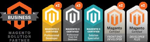 Stenik предлага изработка на онлайн магазни с Magento от екип от сертифицирани програмисти
