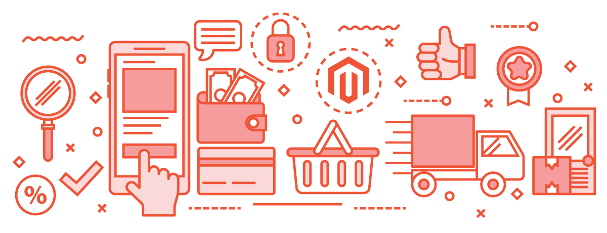 Stenik develop Magento online stores with certified Magento developers