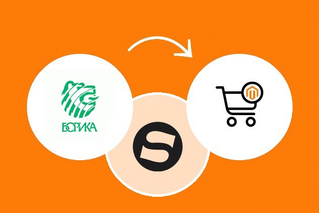 Magento payment module via BORICA in an online store. Virtual POS Terminal for SiBank, UniCredit Bulbank, Raiffeisenbank, Allianz Bank and CCB