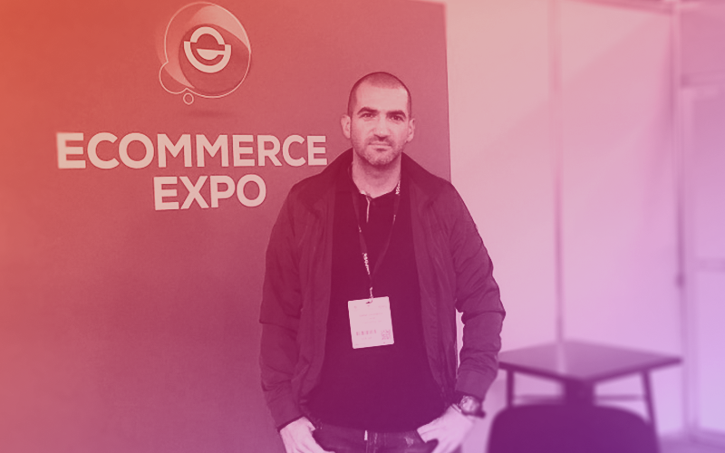 What we learned in Stenik from our London visit at the eCommerce Expo 2018 event