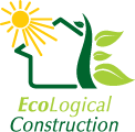 Лого на Ecological Construction