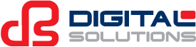 Лого на Digital Solutions
