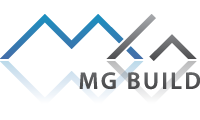 Logo for MG Build