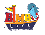 Logo for Bimbo Toys