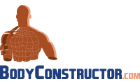 Logo for Body Constructor
