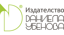 Logo of Daniela Ubenova Books