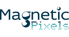 Logo of Magnetic Pixels