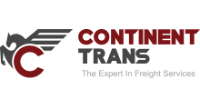 Logo of Continent Trans