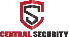 Logo of Central Security