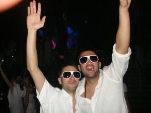 Стефан и Николай