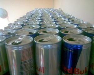 Stenik & Red Bull