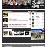 БГ радио - уеб сайт от Стеник