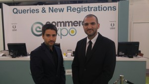 eCommerce Expo 2015 London - Stenik2
